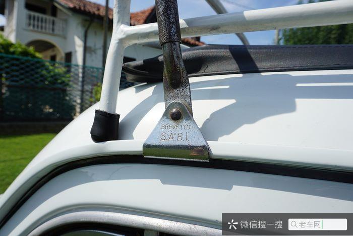 Fiat - Autobianchi 120 (500 Giardiniera) - NO RESERVE - 1964486 作者:老爷车