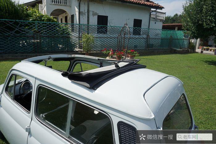 Fiat - Autobianchi 120 (500 Giardiniera) - NO RESERVE - 1964774 作者:老爷车