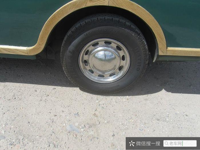 Morris - Mini Traveller Deluxe  - 1963404 作者:老爷车