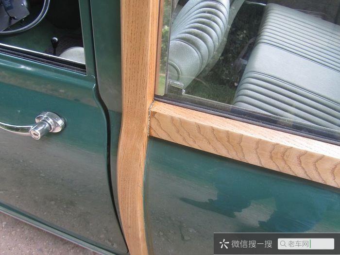 Morris - Mini Traveller Deluxe  - 1963144 作者:老爷车