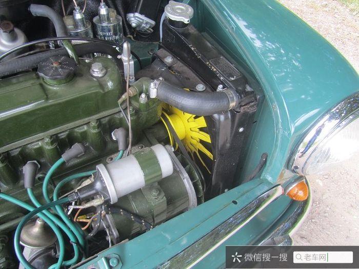 Morris - Mini Traveller Deluxe  - 1963485 作者:老爷车