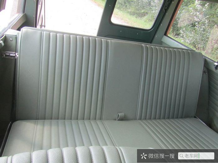Morris - Mini Traveller Deluxe  - 1963151 作者:老爷车