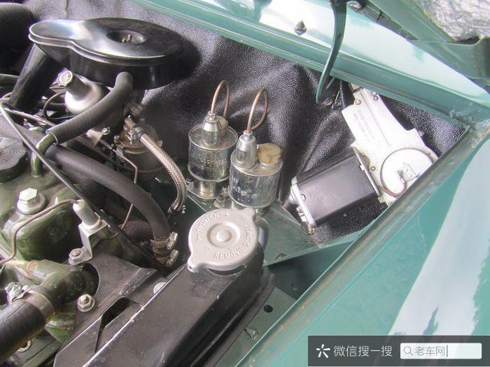 Morris - Mini Traveller Deluxe  - 196352 作者:老爷车