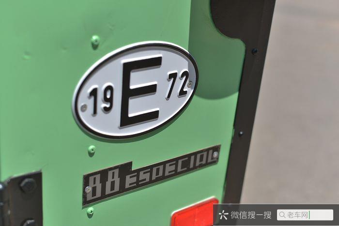 Land Rover - 88 Especial Serie 2 - 1973954 作者:老爷车