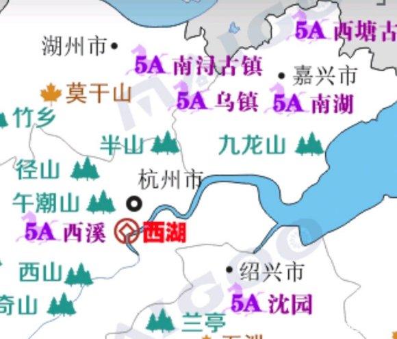 想自驾去杭州玩,有去过的朋友给个建议。谢谢!-1.jpg